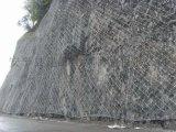 鐵路邊坡防護 sns柔性防護網