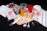 一次性 食品级 塑料餐具