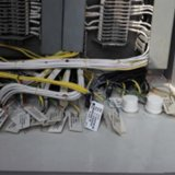 防火防潮封堵材料高低壓開關櫃封堵劑