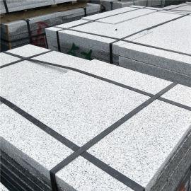g603细花工程砖 白麻g603高墙砖 广场平砖