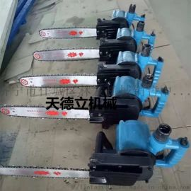 FLJ-400风动链锯,400气动链锯,