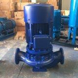 ISG立式管道增壓泵,熱水迴圈泵,管道清水泵