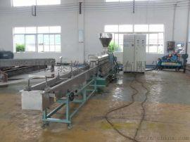 PP塑料造粒机厂家信得过服务