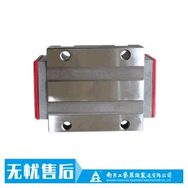 GGB20导轨滑块 滚珠导轨滑块 南京工艺导轨滑块