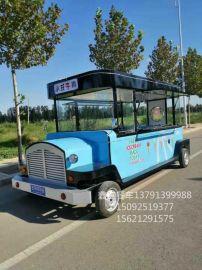电动四轮餐车 定做多功能小吃车移动冷饮奶茶