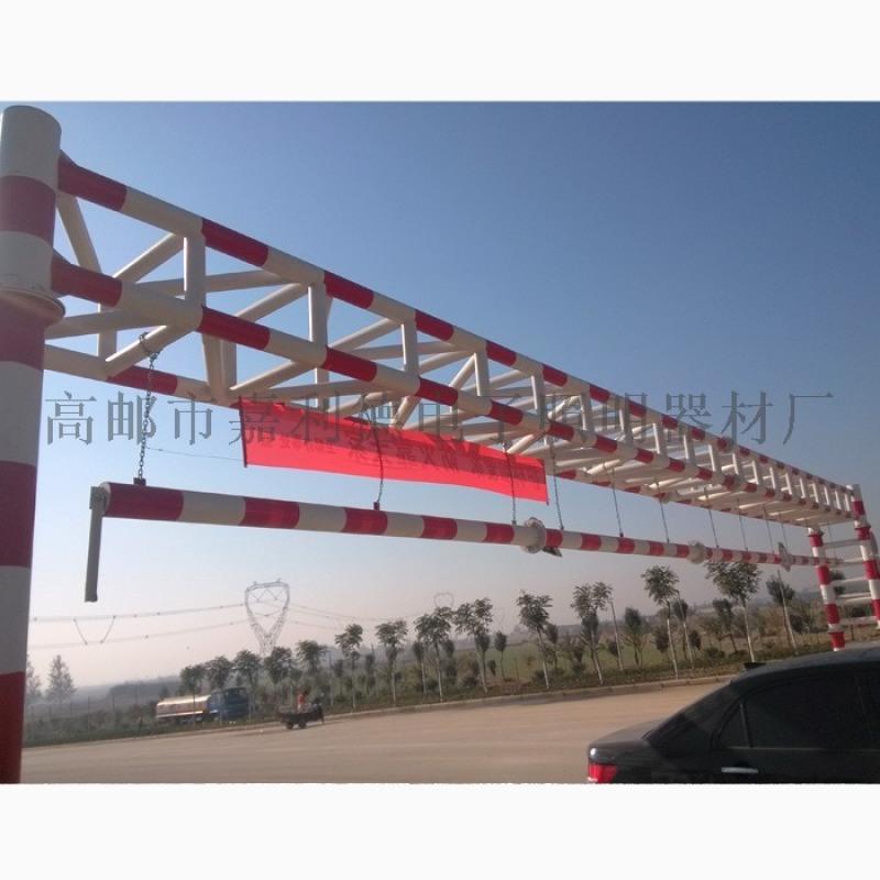 限高龍門架,揚州高速限高龍門架生產廠家