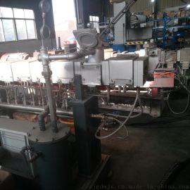 平行双螺杆共混改性造粒机 双螺杆造粒机直销
