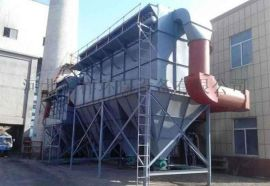 细说锅炉除尘器的作用以及产品设计要点