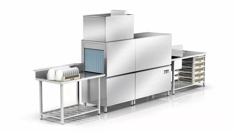 變頻超聲波洗碗機火鍋店洗碗機