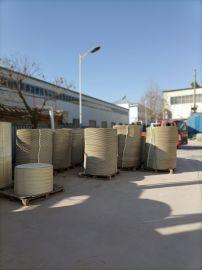 三格式净化池工业污水玻璃钢化粪池