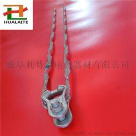 实拍预绞式导线耐张线夹,多种规格型号,库存充足