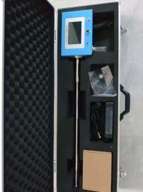 多功能湿度检测仪便携式可测温压流