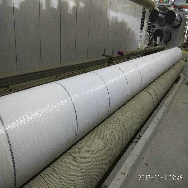 白色防草地布, 安徽6米寬PP防草地布