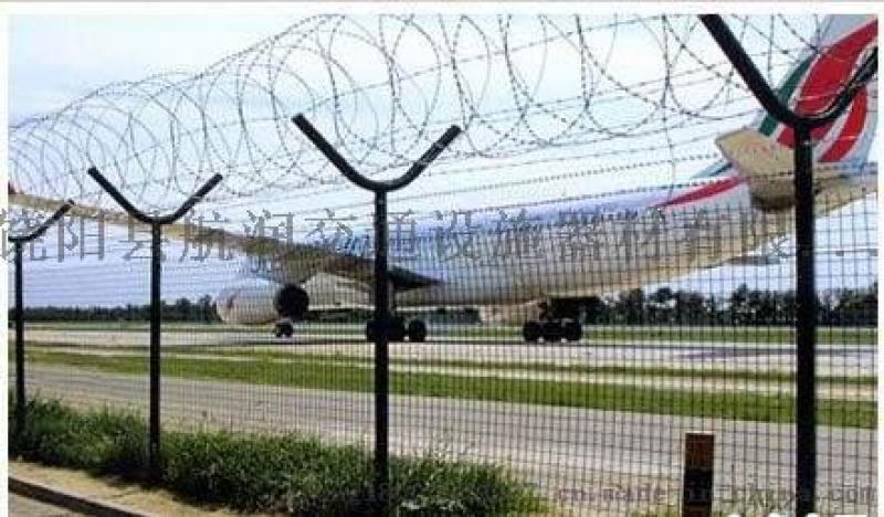 機場護欄網、機場圍網、機場圍欄網