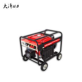 300A便携式发电电焊机厂家