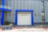 南京高品質工業車間提升門