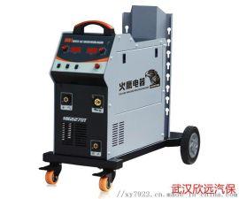 武汉火鹰MIG-6270保护焊机IGBT逆变焊机