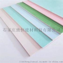 硅酸钙板冰火板防火板隧道板装饰板无机预涂板