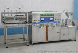 豆腐机商用 自动豆腐皮机厂家直销 六九重工 全自动