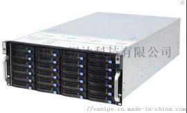 36/24盤P2P私有云流媒體存儲伺服器
