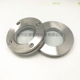 80MM厂家生产供应不锈钢视镜内六角视镜