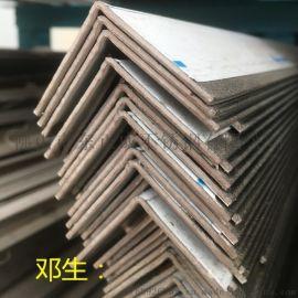 四川201不锈钢角钢规格表,光面不锈钢角钢报价