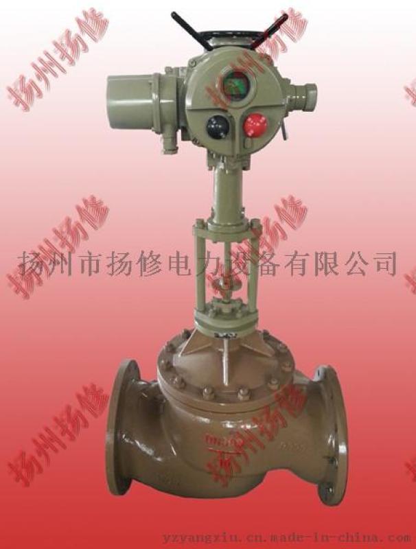 供应扬修电力闸阀F-DZW10执行器