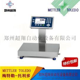 梅特勒托利多ICS689台秤3kg-600kg