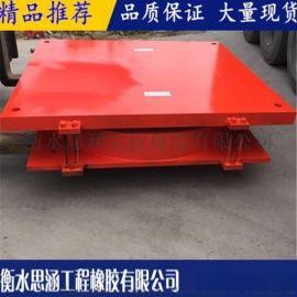 拉压支座 橡胶支座 国标盆式支座 包检测