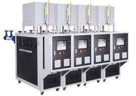丹阳高温导热油加热器-食品行业设备模温机厂家