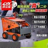 燃油管道高壓清洗機T20/41G 冷水高壓清洗機