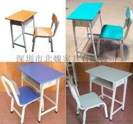 深圳KZY001**可升降课桌椅