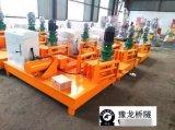 河南三门峡工字钢弯曲机,全自动工字钢冷弯机,数控工字钢弯拱机