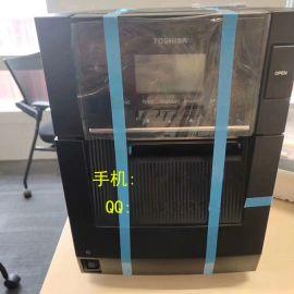 东芝Toshiba ba420t工业级条码打印机