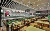 郑州快餐厅装修设计-究竟何为装修全包式服务