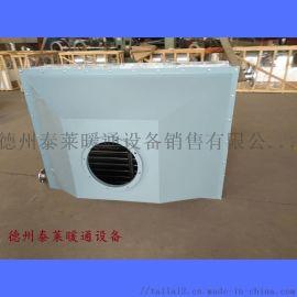 印染机烘干换热器1空气加热器4蒸汽散热器6热交换器