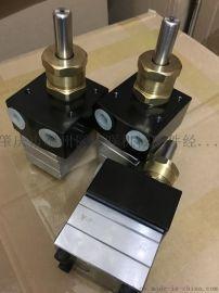 齿轮泵-大扬水性漆齿轮泵-旋杯喷枪自动清洗油漆泵