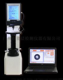 DHB-3000型电子布氏硬度计