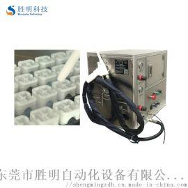 成都干冰清洗SM-02微型干冰清洗机便捷优势明显