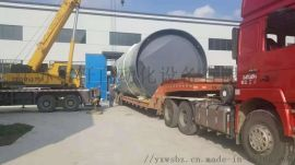 枣庄一体化污水提升泵站