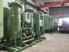 100立方99纯度制氮机  与液氮对比节能