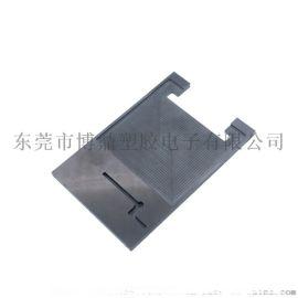 pc板聚碳酸酯板加工加硬实心板折弯精雕