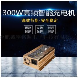 29.4V10A锂电池充电机 29.2V5A充电器