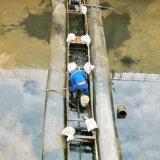 無錫污水池滲漏處理 鋼筋水池漏水補漏