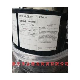 美国气体DYNOL 360润湿剂防缩孔助剂消泡剂
