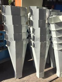 安徽彩钢落水管厂家安装方法