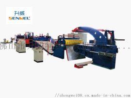 广东省佛山市钢卷分条机设备制造商