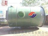 金澤一體化預製泵站貴州廠家