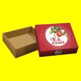 食品农产品礼品箱定做 郑州坚果包装设计