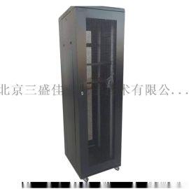 三盛47U网络服务器机柜 弱电工程项目